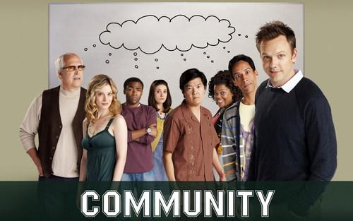 Gillian Jacobs (Community)