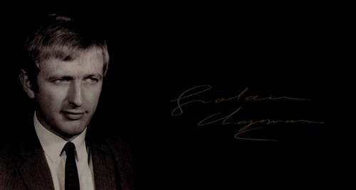 Graham Chapman fondo de pantalla