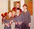Gryffindor Team!