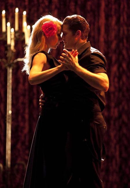 Gwyneth on Glee