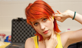 Haaay - hayley-williams photo