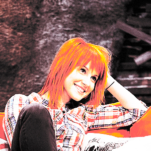 Hayley Williams big icones