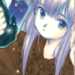 Hazuki - moon-phase icon