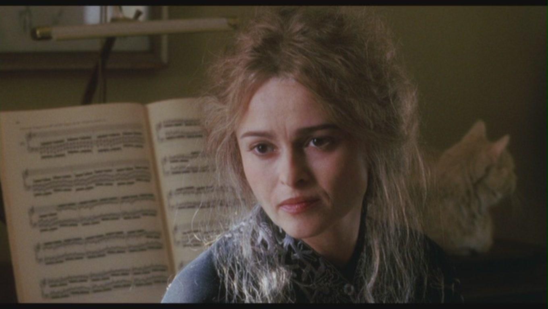 Helena Bonham Carter in 'Big Fish' - Helena Bonham Carter ... Helena Bonham Carter Facebook