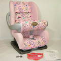 Hello Kitty Car Seat - hello-kitty photo