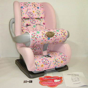 hello kitty car seat. Hello Kitty Car Seat