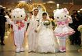 Hello Kitty Wedding - hello-kitty photo