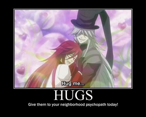 Hugs xD
