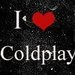 I ♥ Coldplay