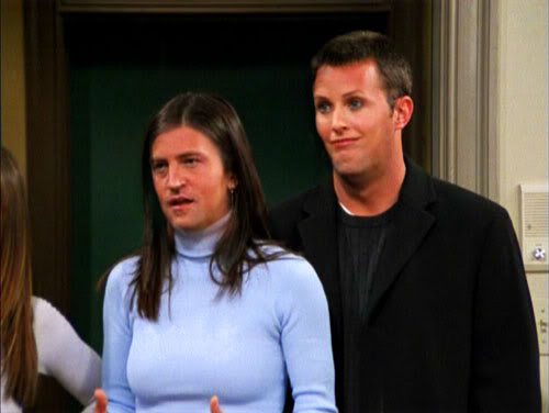 I'll be there for te