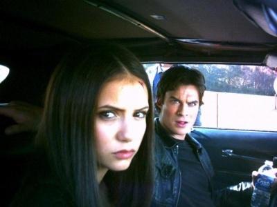 Ian & Nina♥