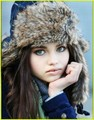 India Eisley - the-secret-life-of-the-american-teenager photo