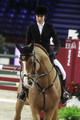 International Gucci Masters Competition  - princess-charlotte-casiraghi photo