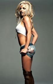 It's Britney B!tch