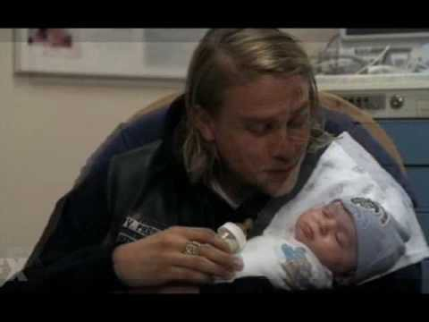 "Jackson ""JAX"" Teller wallpaper possibly with a neonate and a leite titled JAX & Able"