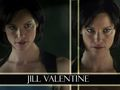 JV Wallpaper jill valentine