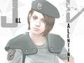 JV Wallpaper - jill-valentine wallpaper
