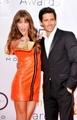 Jacqueline MacInnes Wood & Brandon Beemer -- 50th Monte Carlo TV Festival - Closing Ceremony