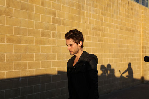 Jared Leto wallpaper containing a business suit titled Jared Leto 2011
