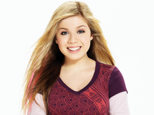 Jennette McCurdy fondo de pantalla possibly with a portrait entitled Jennette McCurdy
