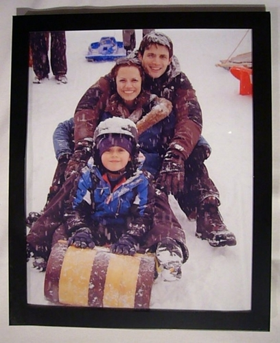 Joy, James and Jackson in Utah!: )