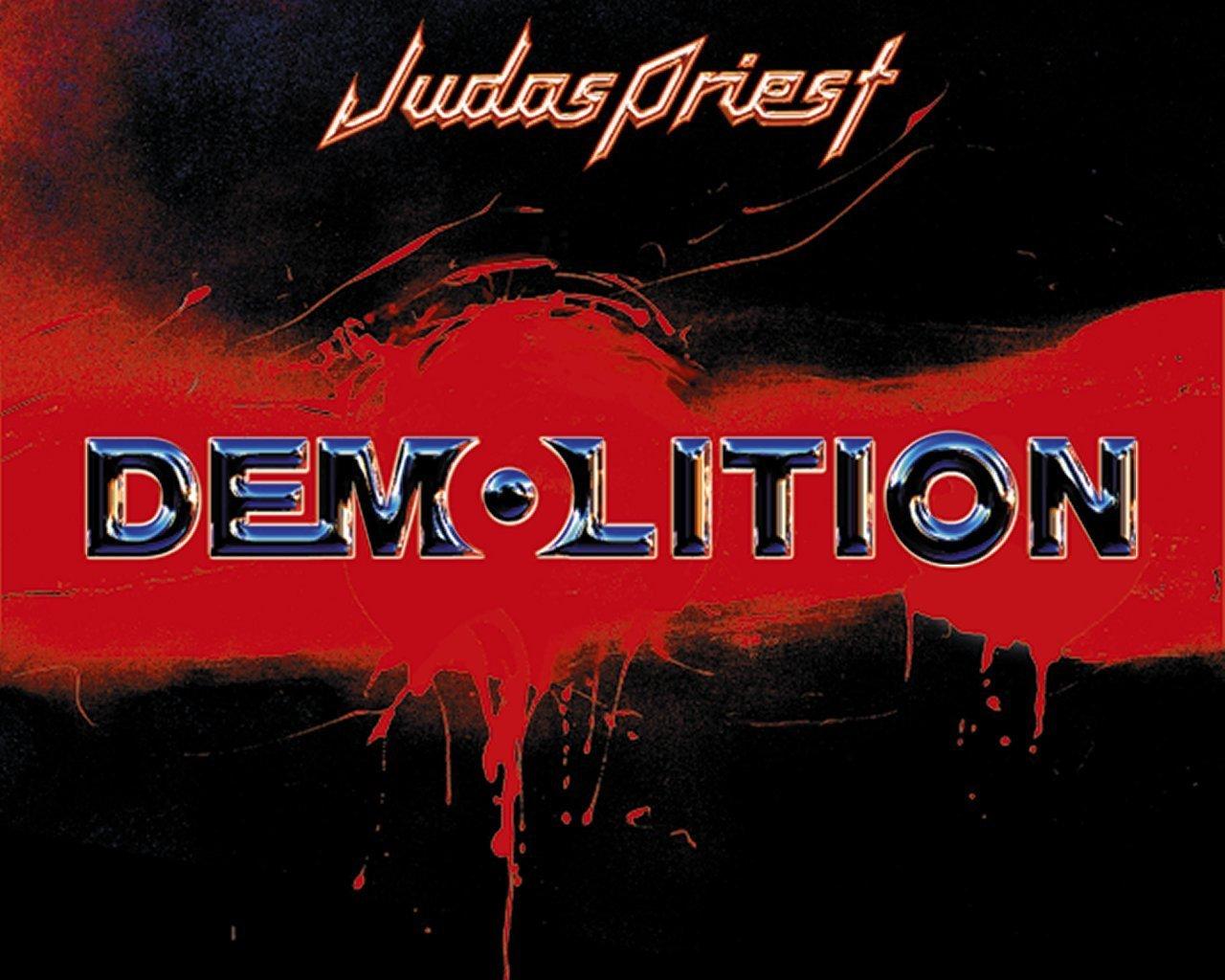 Judas Priest wallpaper