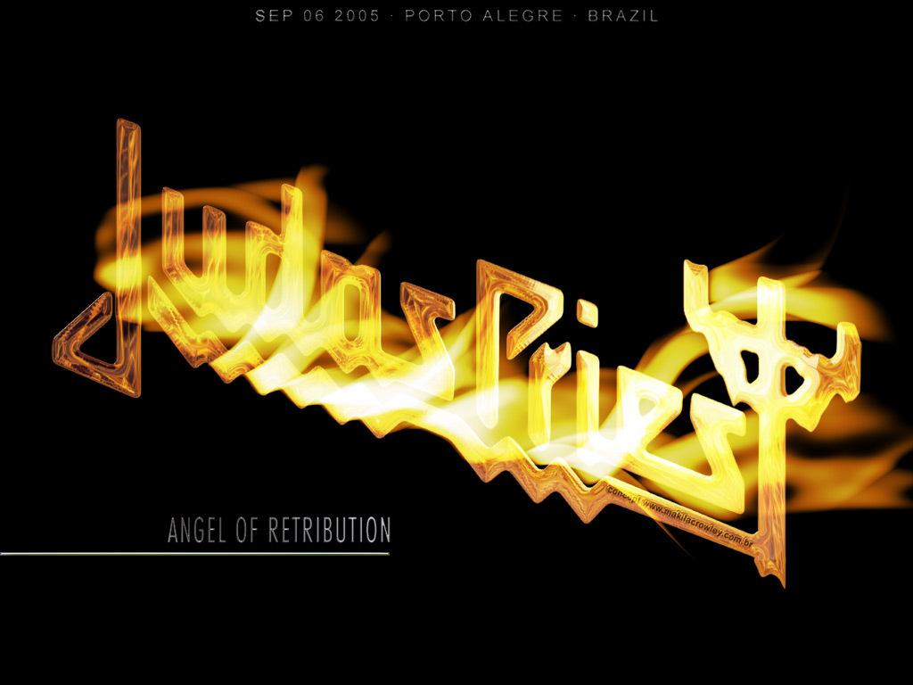 Judas Priest Hintergrund
