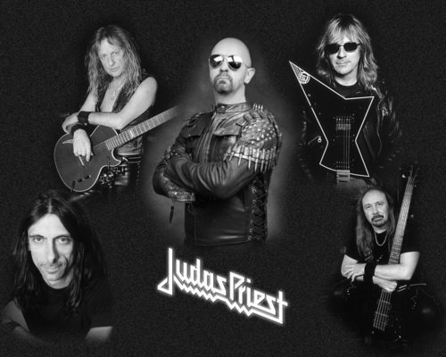 Judas Priest پیپر وال