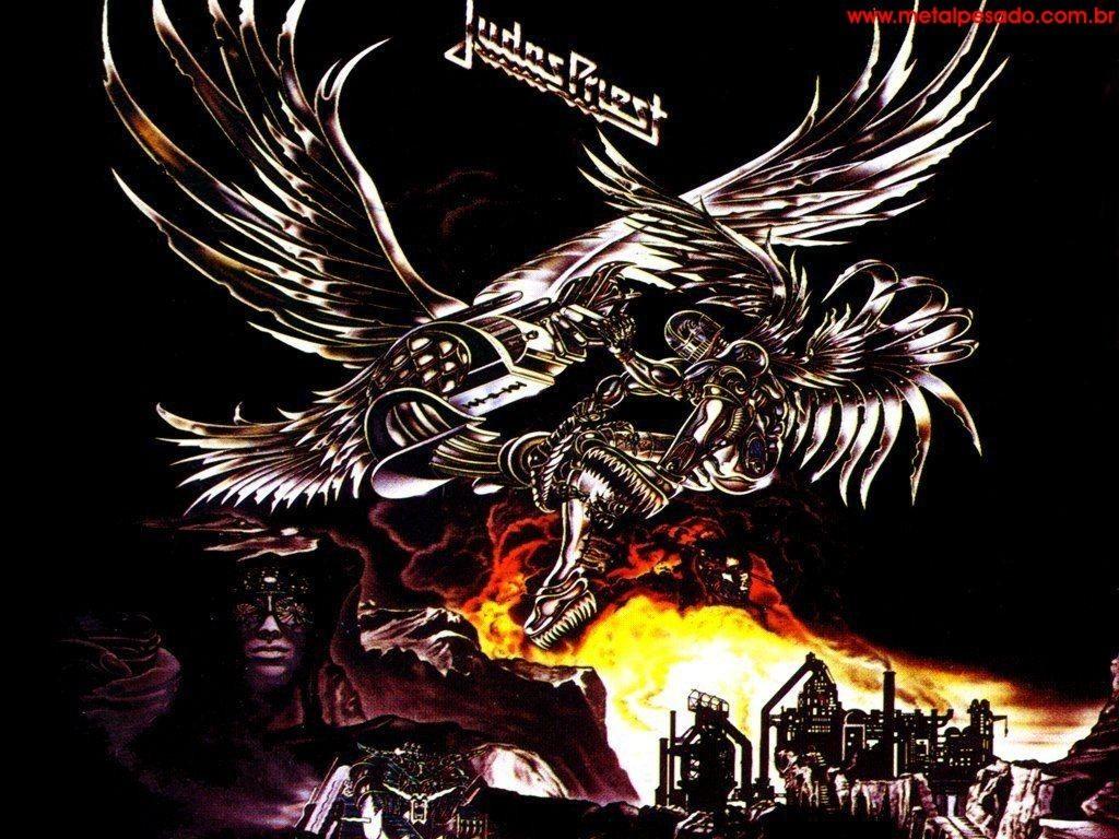 Judas Priest Fondo De Pantalla Judas Priest Fondo De
