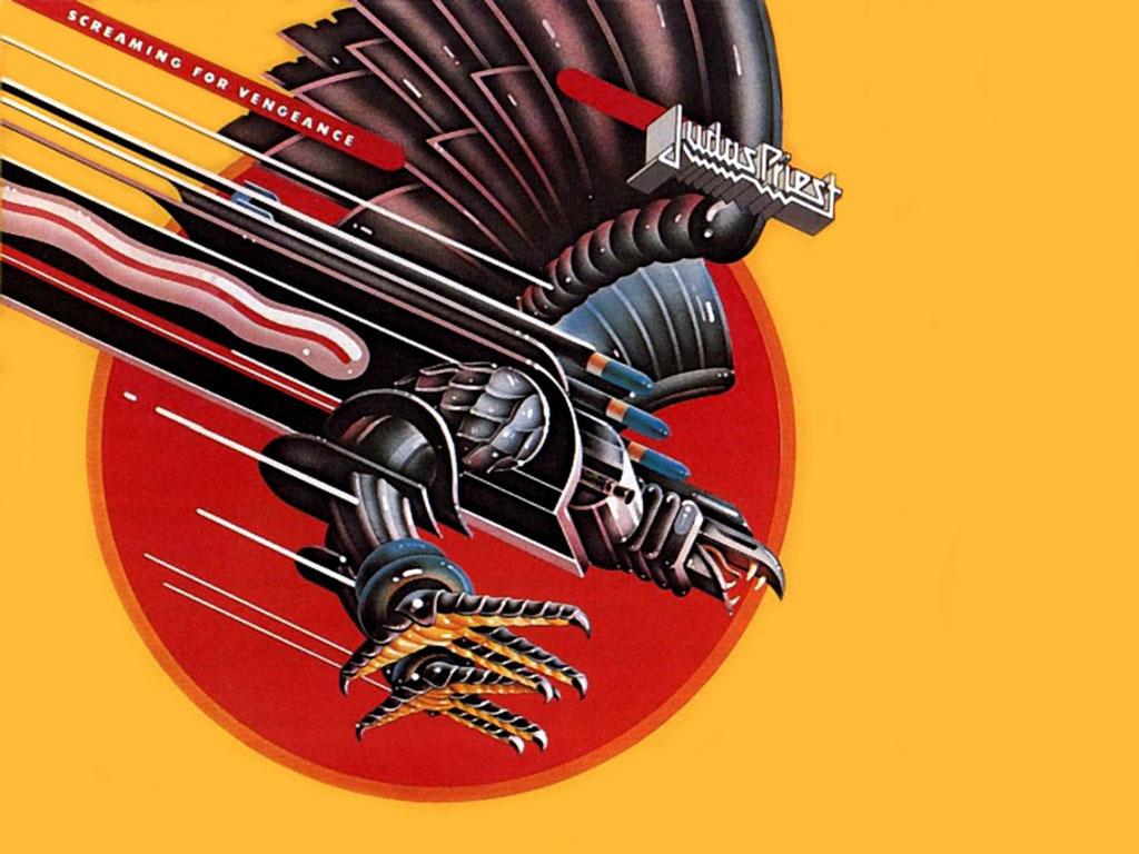 Judas Priest achtergrond