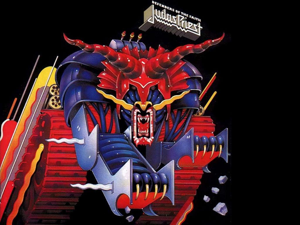 Image Result For Judas Priest