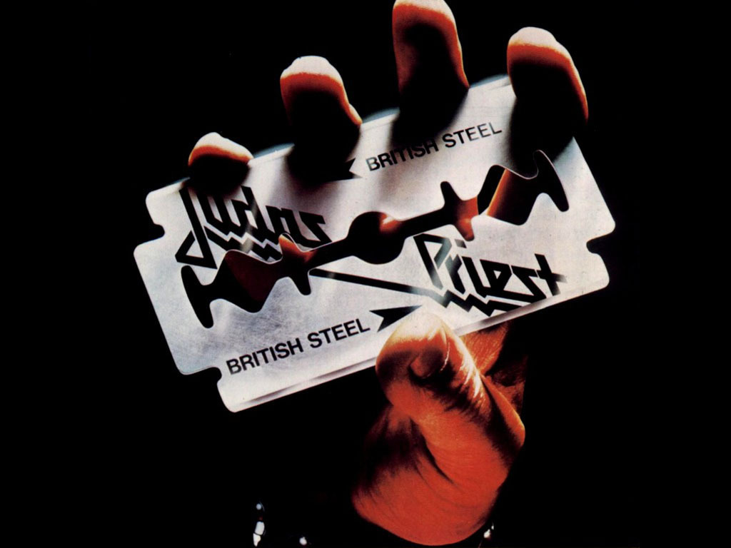 Judas Priest Discography [FLAC] - tollmeloca's blog