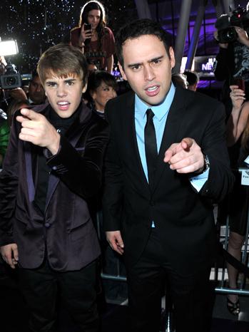 Justin Bieber :) <3
