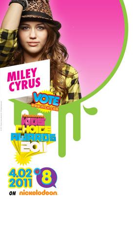 KCA-Miley Cyrus