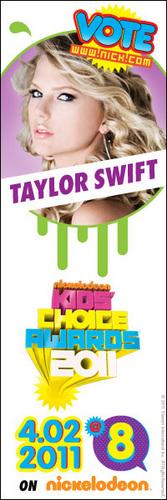 KCA-Taylor snel, swift