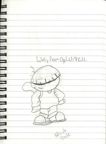 KND Doodles