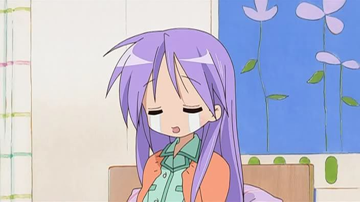 The gallery for --> Lucky Star Kagami