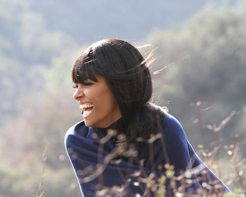 """Kat Graham - """"I Want I All"""" Shoot in San Bernadino"""