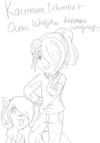 Kazemaru WindyRun