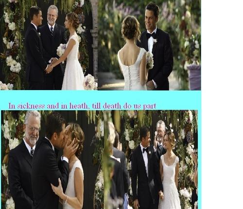 Kitty and Robert's Wedding :)