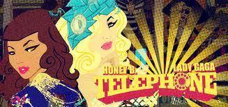 Ladygaga/Beyonce Telephone