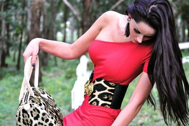 Las Propuestas de Nagera Nacif- Moda & Cuero.