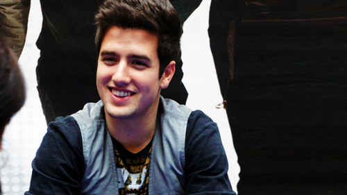 Logan Henderson wallpaper titled Logan,Kendall,Carlos,James