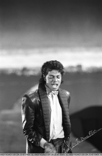 MJ-Billie Jean