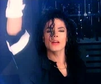 MJ-Give In To Me