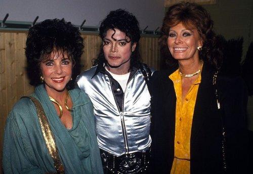 MJ pag-ibig BAD era !!!<3