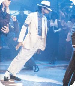 MJ-Smooth Criminal