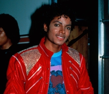 MJ Thriller Era moving aniamted gifs