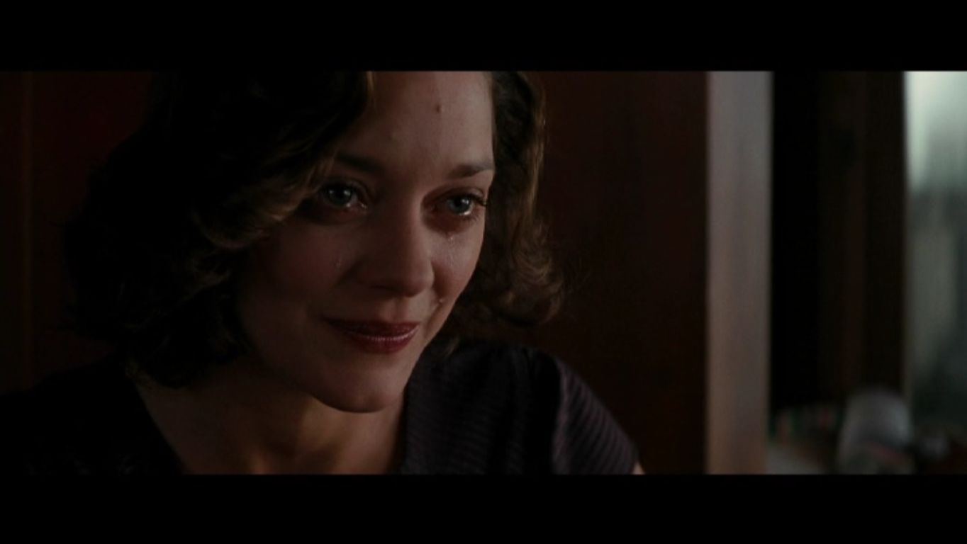 Marion Cotillard as Ma...