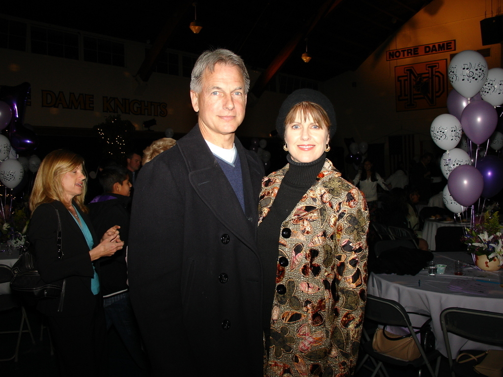 Pam dawber mark harmon family video search engine at for Is mark harmon still married to pam dawber